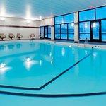 Holiday Inn Syracuse/Liverpool Airport Hotel