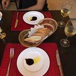 Bild från La Pasta