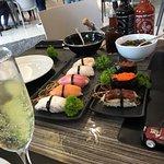 Photo of Kukaramakara  Sushi Bar