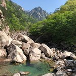 Photo of Bukhansan National Park