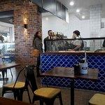 Sea Salt sushi and seafood cafe resmi