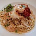 Foto de Lupo Restaurant
