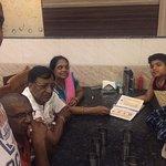 Hotel Sri Shanthi Sagar ภาพ