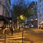 Photo de Le Barbouille
