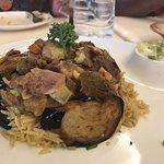 صورة فوتوغرافية لـ Yasmin Restaurant