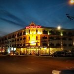 Bilde fra Mercure Vientiane