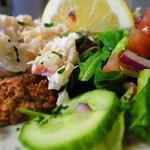 Photo de Vaughans Restaurant