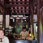 Φωτογραφία: Passion Fruit Coffee