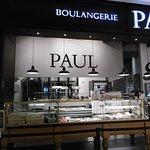 ภาพถ่ายของ Paul