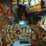 Pindaya Caves