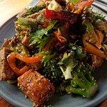 Greek & Broccoli Salads