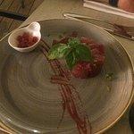 Blue Salento lounge Restaurant