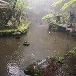 Choanji Temple Foto