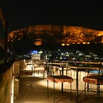 Gopal Roof Top Restaurant의 사진