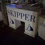 Photo of Skipper