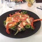 Foto van Restaurant de la Gare Chez Sandro