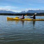 Okarito Kayaks Photo