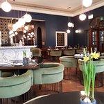 Masons Restaurant Bar Φωτογραφία
