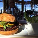Photo of Eagle's Eye Restaurant - Kicking Horse Mountain Resort