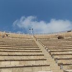 Photo of Theatre at Caesarea National Park