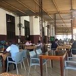 Billede af Restaurant des Combattants