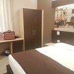 Foto de Hotel Portello - Gruppo Mini Hotel