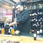 Tapas & Olive Oil Tasting at Cebada Market