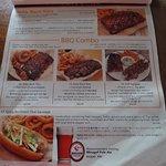 Foto de Eat Street Grill