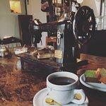 Cafe Morihiko照片
