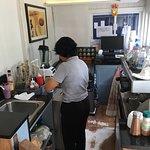 Bild från Andaman coffee co