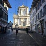 St. Ursen Cathedral Foto