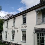 The Old Bull's Head, Woodhouse Eaves