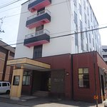 Hirosaki Sakura Hotel