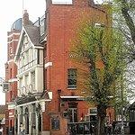 Wonderful old welcoming building