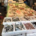 Bilde fra Modiano Market