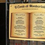 Фотография Il Conte di Montecristo