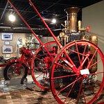 Φωτογραφία: Fire Museum