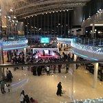 صورة فوتوغرافية لـ مجمع السيف - ضاحية السيف