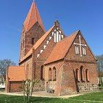 Sankt Johannes Kirche resmi