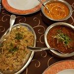 Photo de Sabor da India