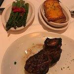 Photo of Fresno Fleming's Prime Steakhouse & Wine Bar