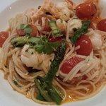 Lobster Pasta Linguettine