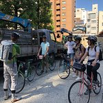 Photo of Tokyo Great Cycling Tour