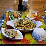 Foto de L'Assiette du Cagou