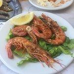 Restaurante Estrella Del Mar照片