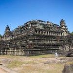 Photo of Baphuon Temple