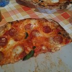 Photo of Irys Pizza