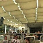 Photo de Ristorante Pizzeria Frontemare Nettuno