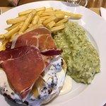 Foto di Italian Burger House