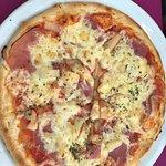 Bilde fra Pizzeria Lilly